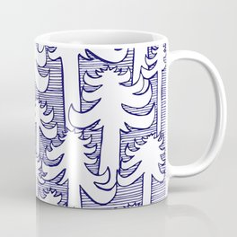 Fondo Araucarias Coffee Mug
