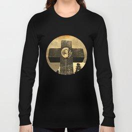 Jennie's cross Long Sleeve T-shirt