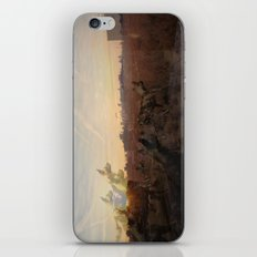 wilderness 5 iPhone & iPod Skin