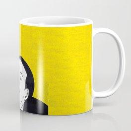 You don't say? Coffee Mug