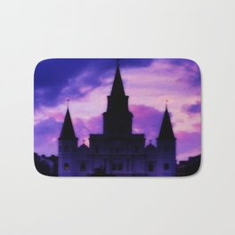 Cathedral Bath Mat