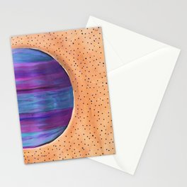 Undiscovered 2 Stationery Cards