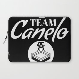 Cancelo Boxing Shirt Laptop Sleeve