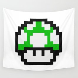 1UP - Get a Life Wall Tapestry