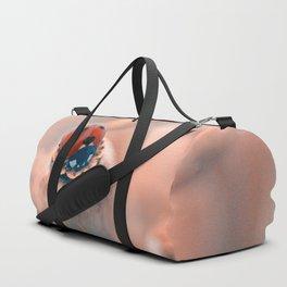 Ladybug Duffle Bag