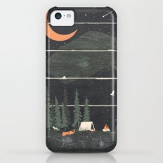 Wish I Was Camping... Slim Case iPhone 5c