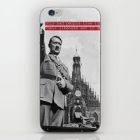 lorde iPhone & iPod Skins featuring Only Bad People by Dr.RPF
