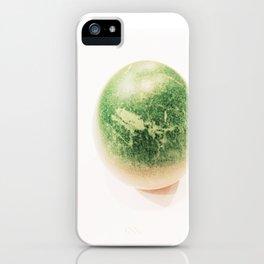 Green Egg iPhone Case