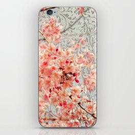 Awesome Blossom iPhone Skin