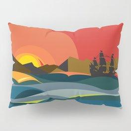 Ocaso Pillow Sham