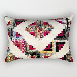 MULTICOLORS Rectangular Pillow