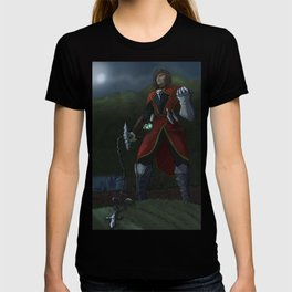 Gabriel Belmont - Castlevania Lords of Shadow T-shirt