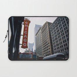The Windy City Laptop Sleeve