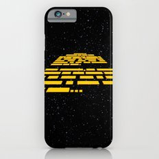 A Long Time Ago... Slim Case iPhone 6s