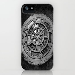 Cover Reflection iPhone Case