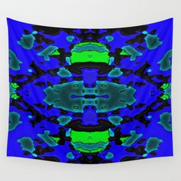 State of Flow Wall Tapestry