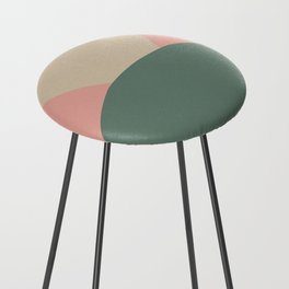 Deyoung Mangueira Counter Stool