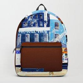Americana – Harlem – New York – Negative Backpack