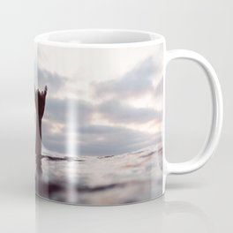 Water Shaka / Hang Loose / Right On / Aloha Coffee Mug