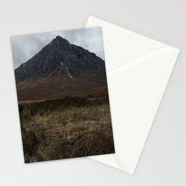 Buachaille Etive Mòr Stationery Cards
