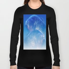 Pisces - Fishes Long Sleeve T-shirt