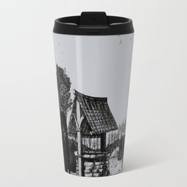 Keepers of the Well Travel Mug