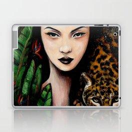 Fierce Beauty Laptop & iPad Skin