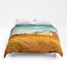 Peaceful Day's Comforters