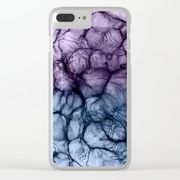 Undefined Abstract #2 #decor #art #society6 Clear iPhone Case