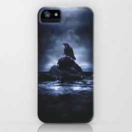 Matthew 71 iPhone Case