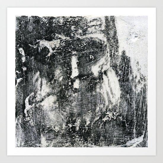 dadson Art Print