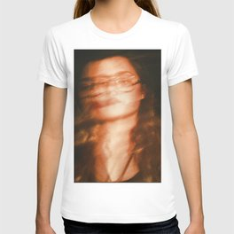 """ Disappear "" T-shirt"