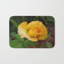 Yellow Rose of TEXAS Bath Mat