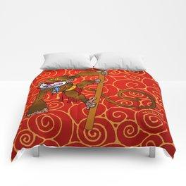 Monkey King  Comforters