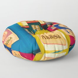 Anaisa Floor Pillow
