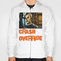 Crash Override Hoody