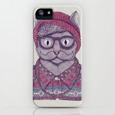 So Hipster iPhone (5, 5s) Slim Case