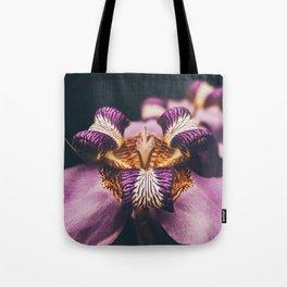 Beautiful Flower Tote Bag