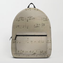 Arts of the Creators Backpack