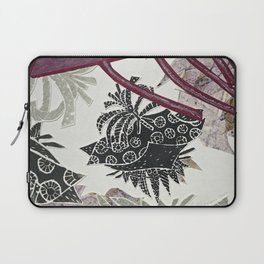 Touch of Tropical Laptop Sleeve