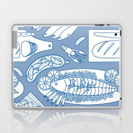 Smorgasbord Laptop & iPad Skin