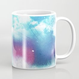 Message to Universe Coffee Mug