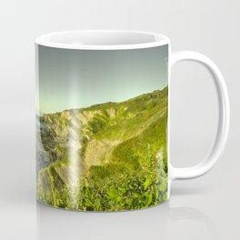 North Devon Coastscape Coffee Mug