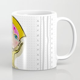 gemini zodiac sign Coffee Mug