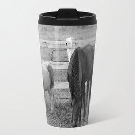 Together We're Apart Travel Mug