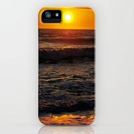 RialtoSunset iPhone Case