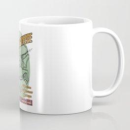 Visit Ancient Greece Coffee Mug