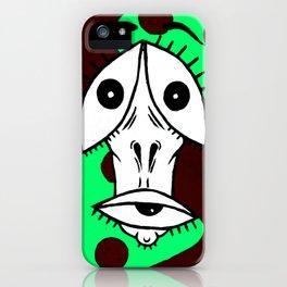 Insane 2.0 iPhone Case
