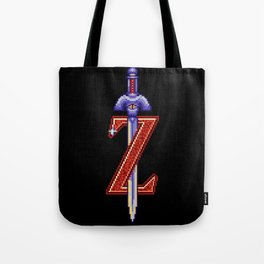 Skyward Sword Tote Bag