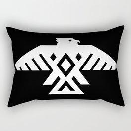 Osprey Ice Rectangular Pillow